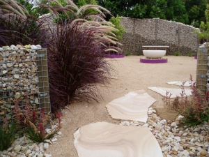 Landscape Gardener Barnstaple Decking Devon Landscape Gardening Company